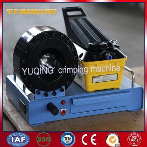 1 1/2′′ Air Pressure Portable Hose Crimping Machine (YQP20AP)