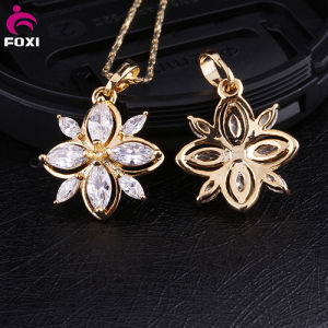 New Products 2016 Design Gold Pendant Jewelry pictures & photos