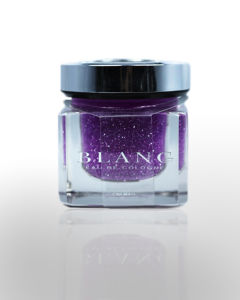Blang Elegant Purple Car Perfume Gel pictures & photos