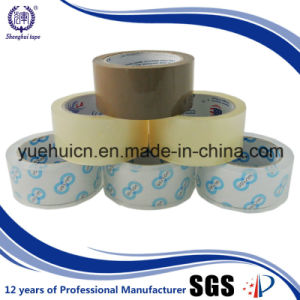 Individual Pack of Acrylic BOPP Packing Tape pictures & photos
