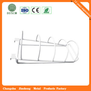 High Quality Perforated Supermarket Rack Hooks for Accessory pictures & photos