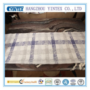 Yintex 100% Polyeseter Microfiber Bed Sheet Fabric pictures & photos