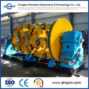 Cable Machinery-Planetary Stranding Machine, Cable Machine pictures & photos