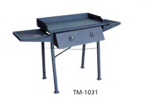 BBQ Charcoal Grill for Camping (TM-1031) pictures & photos