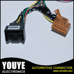 The Custom of High Quality Automotive Industrial Equipment Wiring Harness pictures & photos