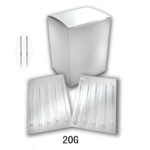 High Quality Stainless Steel Sterilized Body Piercing Needles pictures & photos