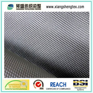 Nylon Oxford Fabric for Bag (XSO-011) pictures & photos