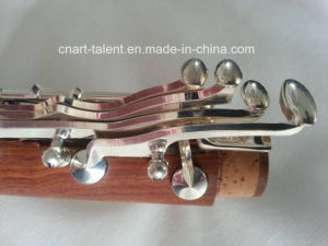 Rose Wood Clarinet (CL-552) pictures & photos