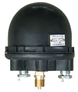 Factory Sales Pressure Control Switch