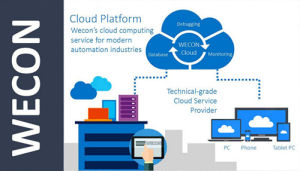 Wecon New Cloud APP Support Remote Control by Phone pictures & photos