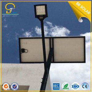 IP65 IP Rating 60W LED Waterproof Solar Light pictures & photos