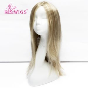 New Arrival Synthetic Machine Hair Wig pictures & photos