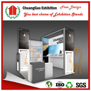 2017 New Design Maxima System Exhibition Booth Stand pictures & photos