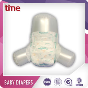 Diapers Baby Soft and Dry Baby Products Cloth-Like Disposable Sleepy Baby Diapers for 2015 pictures & photos