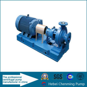 The Small Hot Oil Transfer Sump Industrial Pump pictures & photos