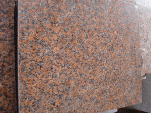 Beautiful Rojo Dragon Red Granite G562 Flooring Tile pictures & photos