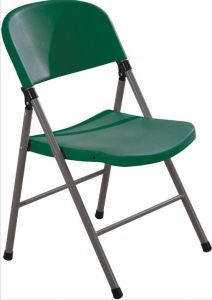 Hight Quality Ergonomic Plastic Dining Room Chair pictures & photos