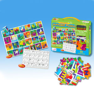 Education Toy Puzzle Game with En71 (H0876150) pictures & photos