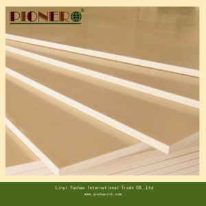 Antislip High Quality Melamine Plywood for Desk pictures & photos