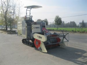 High Efficiency Ricecombine Harvester pictures & photos