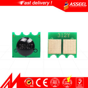 Toner Reset Chip for HP CE310A Reset Toner Chip CE311A CE312A CE313A pictures & photos