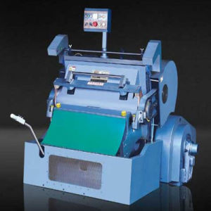 Creasing and Die Cutting Machine (ML-1300) pictures & photos