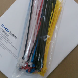 Cable Tie, Self-Locking, 7.5*300 (11 5/8 inch) pictures & photos