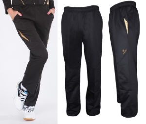 Anti-Static Anti-Shrink Quick-Drying Sports Pants (STF-107)