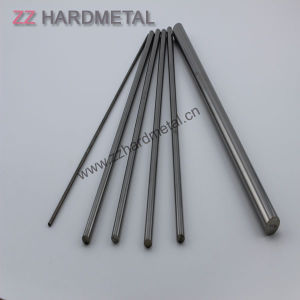 Tungsten Carbide Rods with H6 Tolerance pictures & photos