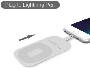 Wireless Charging Receiver for iPhone 6 pictures & photos