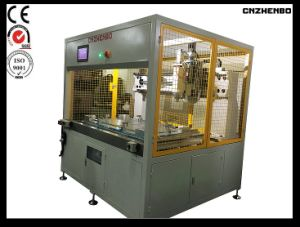 Students Table Vibration Welding Machine From China (ZB-3056) pictures & photos