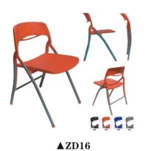 High Quality and Factory Price Comfortableergoomic Office Chair/Folding Training Chair pictures & photos