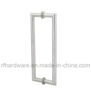 Stainless Steel Shower Room Handle pictures & photos