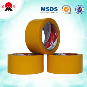 Carton Sealing Packaging OPP Tape pictures & photos