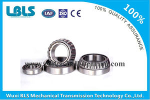 Tapered Roller Bearing (30204) 20*47*15.25mm
