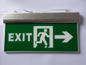 Emergency Exit Light Drop Lamp Washroom Light Indicator Light pictures & photos