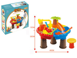 Summer Toy Sand Beach Toy Set Sand Table (H9479088) pictures & photos