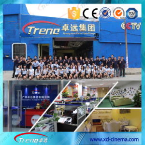 5D Cinema--Movie Simulator 6D 7D 8d 9d Xd Kino /Cabine Cine pictures & photos