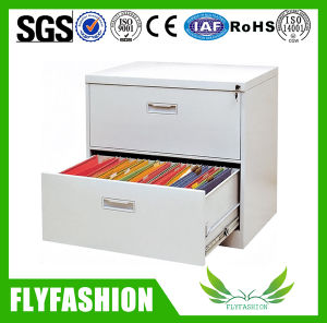 Made of Steel Two Drawer File Cabinet for Wholesale (ST-16) pictures & photos