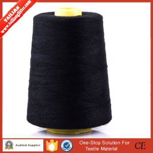 2016 Tailian 40/2 Spun Polyester Yarn Sewing Thread pictures & photos