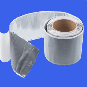 Aluminum Foil Waterproof Tape with RoHS