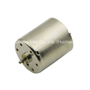 12V 12000rpm High Rpm DC Motor Intelligent Robot Motor pictures & photos