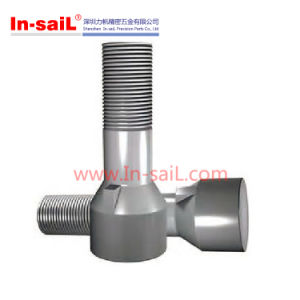 DIN792 Building Foundation Cylindrical Countersunk Head Nib Bolts pictures & photos