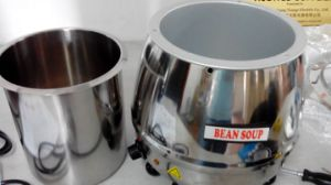Commercial Soup Kettle for Souping (GRT-SB6000S) pictures & photos
