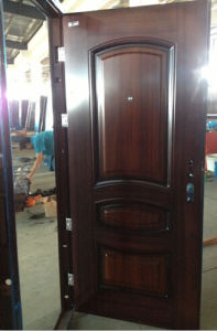 Hot Sale Metal Door (RA-S002) pictures & photos