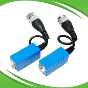 HD Ahd/Cvi/Tvi Video Balun pictures & photos