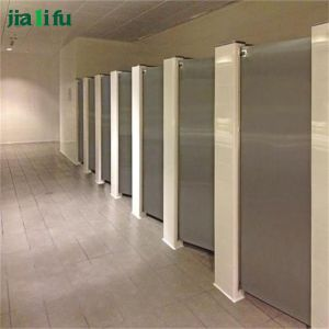 Jialifu Bathroom Partition Panel, Various Colors and Patterns Are Available, Steam and Moisture-Resistant pictures & photos
