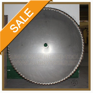 Top Quality 350-1200mm Diamond Circular Saw Blade for Granite pictures & photos