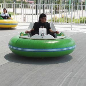 Amusement Bumper Car for Park Ride with Battery Power pictures & photos