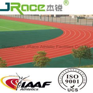 400m 8lanes Stadium Athletic Tracks Surface (IAAF, CE) pictures & photos